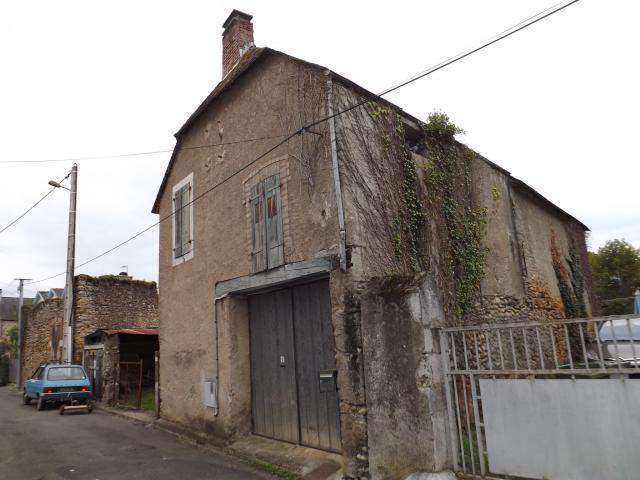 Maison renover biarritz jardin immofavoris - Renover une maison pas cher ...