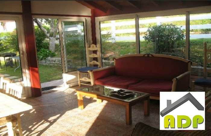 Location maison anglet immofavoris for Anglet location maison