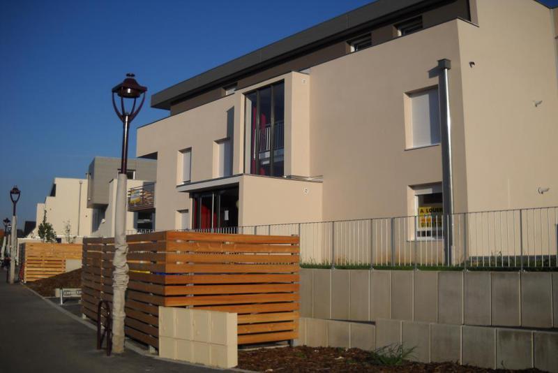 Appartement Geispolsheim