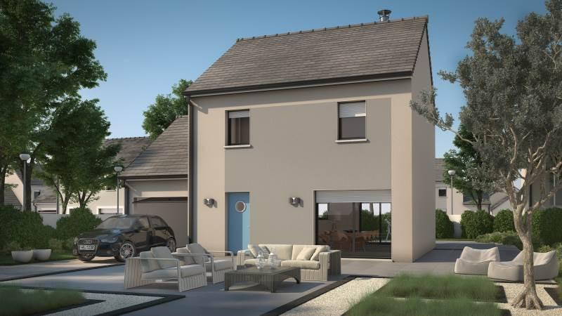 Prix maison neuve m2 excellent maison construire brie comte robert with prix maison neuve m2 for Prix maison neuve m2 sans terrain