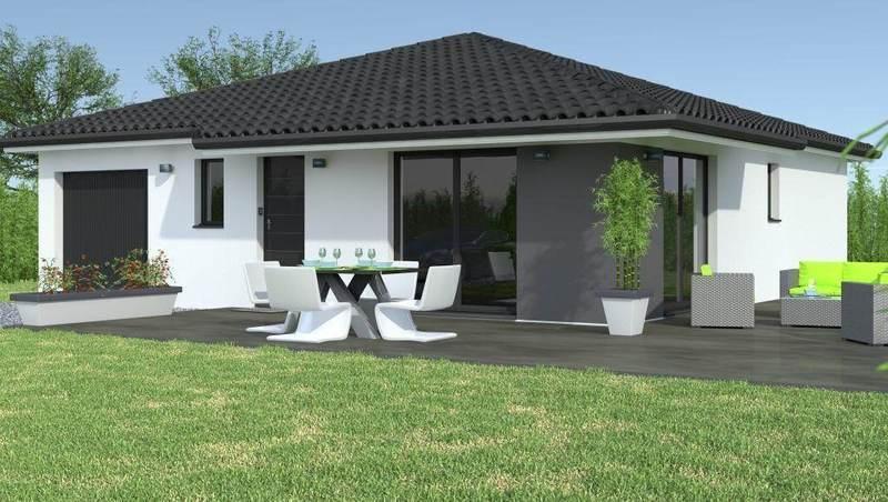 Maison saint nexans immofavoris for Prix maison seule