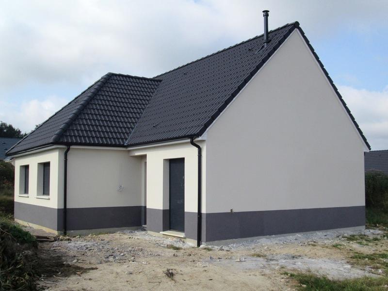 Terrain la bouille immofavoris for Prix maison neuve avec terrain