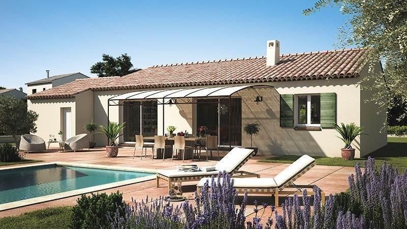 Maison la tourronde immofavoris for Maison neuve vente