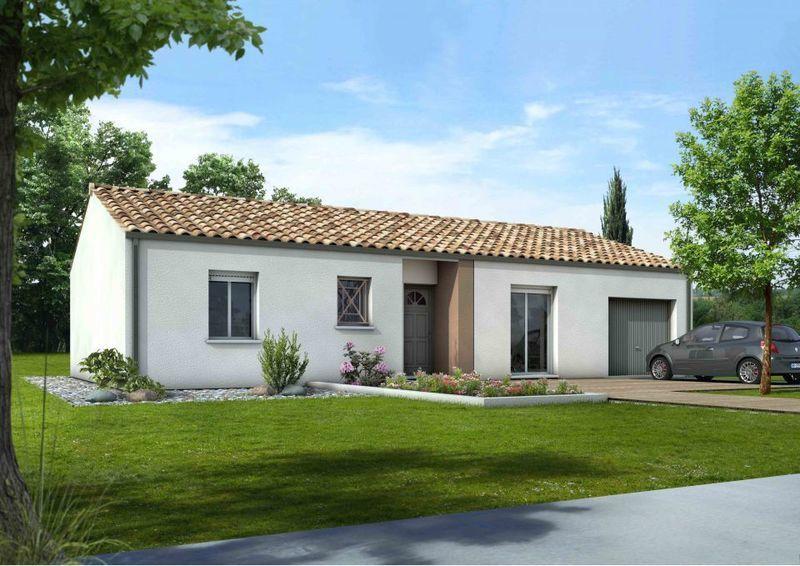 Maison saint girons en marensin immofavoris for Prix maison seule