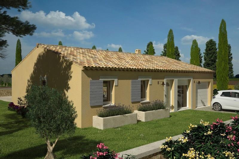 Construction maison petite facade immofavoris for Petite maison neuve